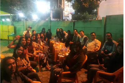 Gelar Kopdar, Naposo Silahisabungan sepakat berperan di pesta Silahisabungan Bandar Lampung dan sekitarnya