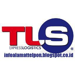 Alamat Ekspedisi TLS Express Bali