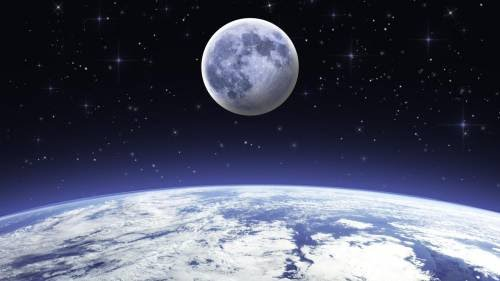 Terra possui uma 'segunda Lua'