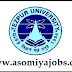 Tezpur University recruitment of various position:2019 (Online)