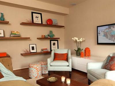 Desain Interior Apartemen Yang Menarik dan Nyaman
