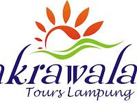 Logo Cakrawala Tours Lampung
