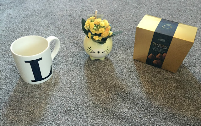 mothers day gifts from Silverlink M&S