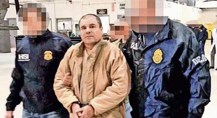 "Rechazan abogados que visitas a ""El Chapo"" sean peligrosas"