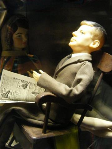 Discover Turkish Culture: The Toy Museum of Istanbul / A history of