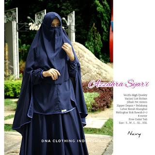 reseller dna hijab