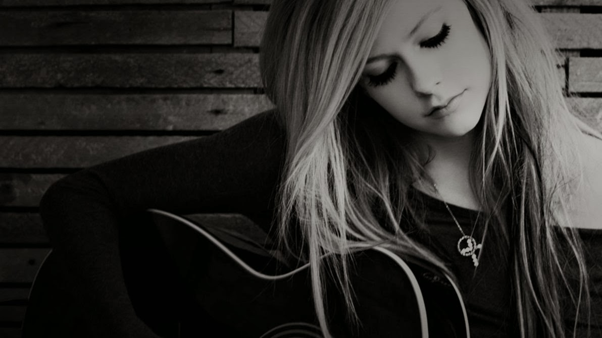 Avril Lavigne HD Wallpapers | HD Wallpapers | Download Free High Definition Desktop / PC Wallpapers