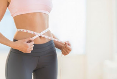 To lose weight, you just need a moderate-intensity activity