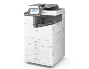 Epson WorkForce Enterprise WF-C17590 Printer Driver Downloads & Software for Windows