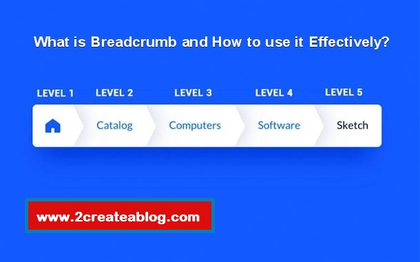What is Breadcrumb?