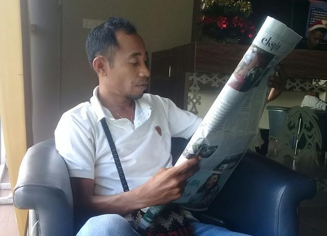 Media Hoax, Hantui Jurnalis Papua