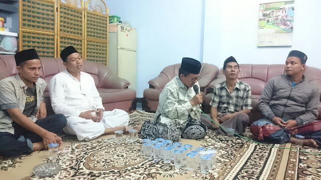 Wonopringgo Gotong-royong Siapkan Rumah untuk Ribuan Peserta Muktamar dan Halaqoh Thoriqoh International