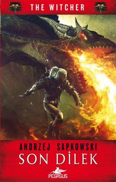 The Witcher Son Dilek - Andrzej Sapkowski