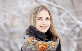 Wanita Ukraina