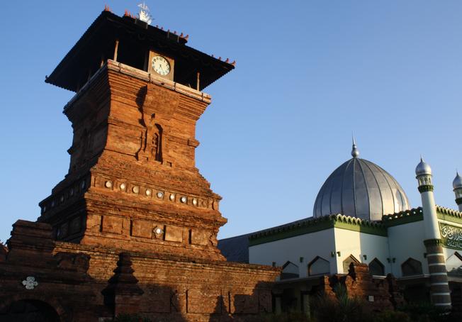 Antara Akulturasi Dan Perkembangan Budaya Islam Guru Sejarah
