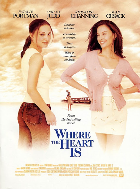 Where The Heart Is  (2000) ταινιες online seires oipeirates greek subs