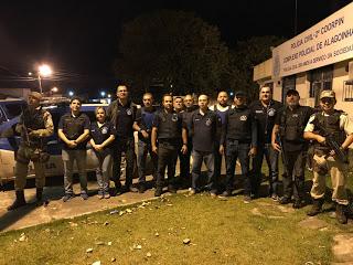Alagoinhas: 2ª Coorpin divulga balanço da operação no combate ao protesto de criminosos