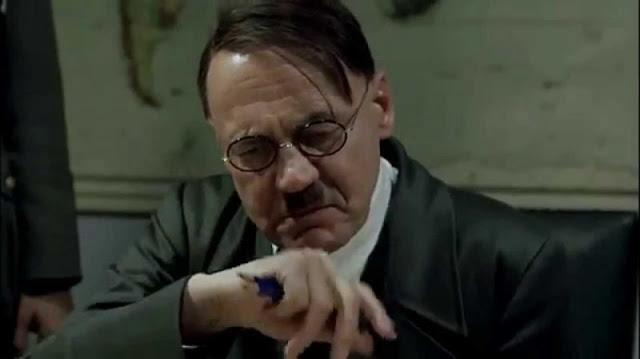 Hitler no murió en Berlin, escapó y vivió en Colombia, revelan documentos de la CIA