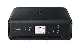Canon PIXMA TS5050 Drivers Download