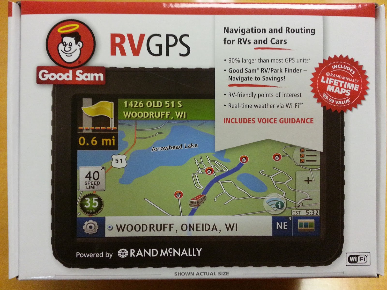 For What It's Worth: Rand McNally