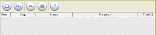 Cara Flash Evercoss A5K Bootloop Via PC