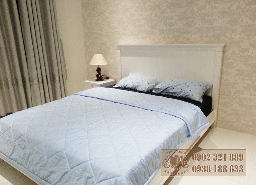 Bán căn hộ 1PN tại The Prince - phong ngủ