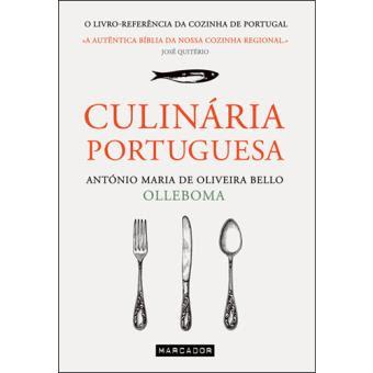 Livros de cozinha tradicional portuguesa