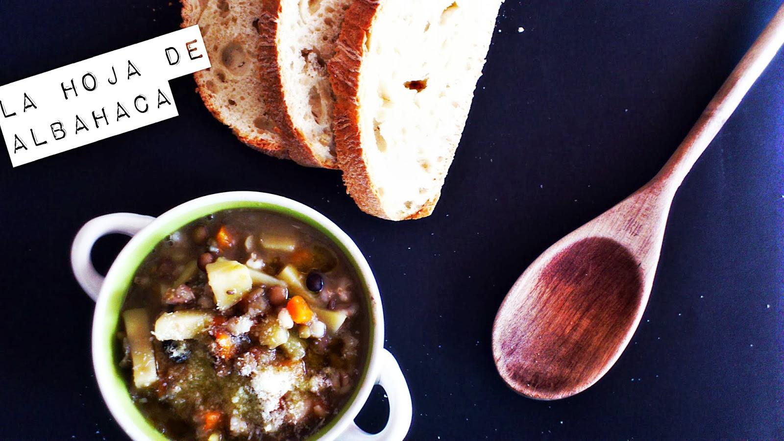 Guiso ,legumbres,cereales, sopas, recetas veganas, recetas vegetarianas