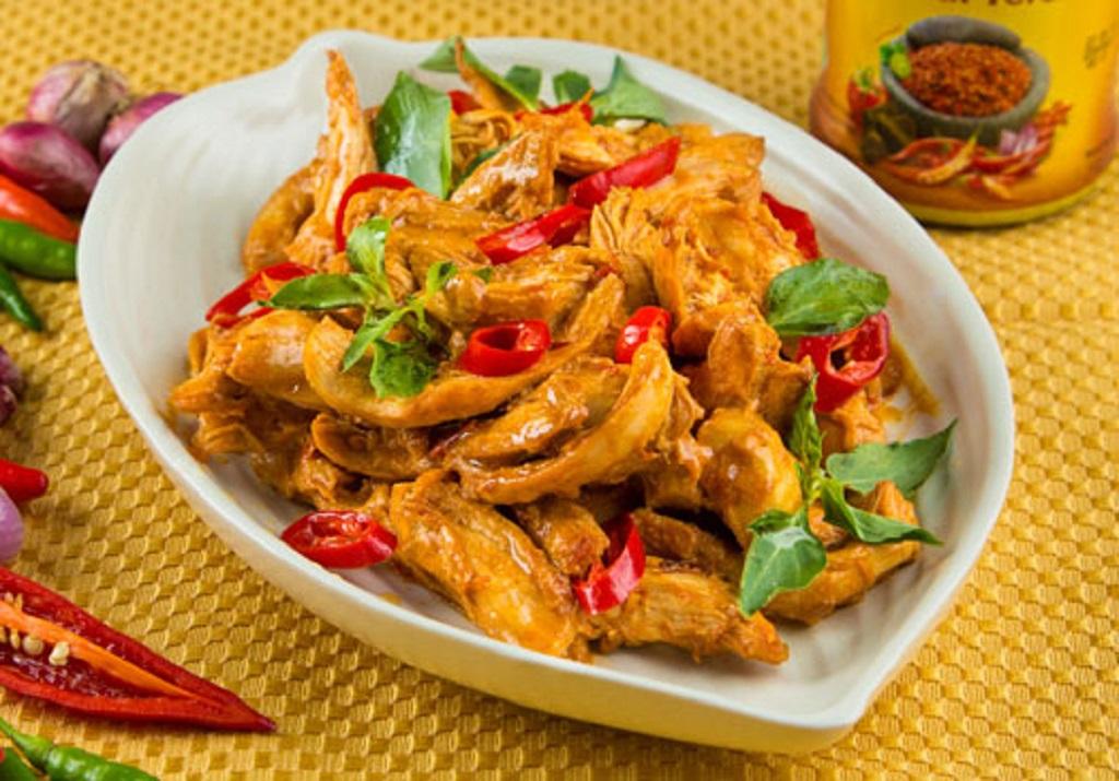Image result for Ayam Kemangi