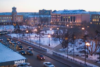 Жители иркутских сел пожаловались на голод