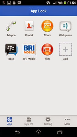 Smart AppLock Pro Terbaru