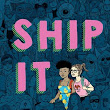 Pride Month Book Reviews! #6: Ship It