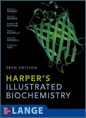 كتاب هاربر في الكيمياء الحيوية مترجم pdf