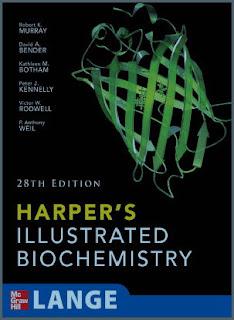 تحميل كتاب هاربر في الكيمياء الحيوية