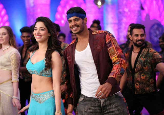 tamanna photos in jaguar