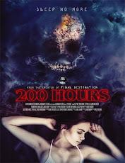 pelicula 200 Horas (200 Hours) (2018)