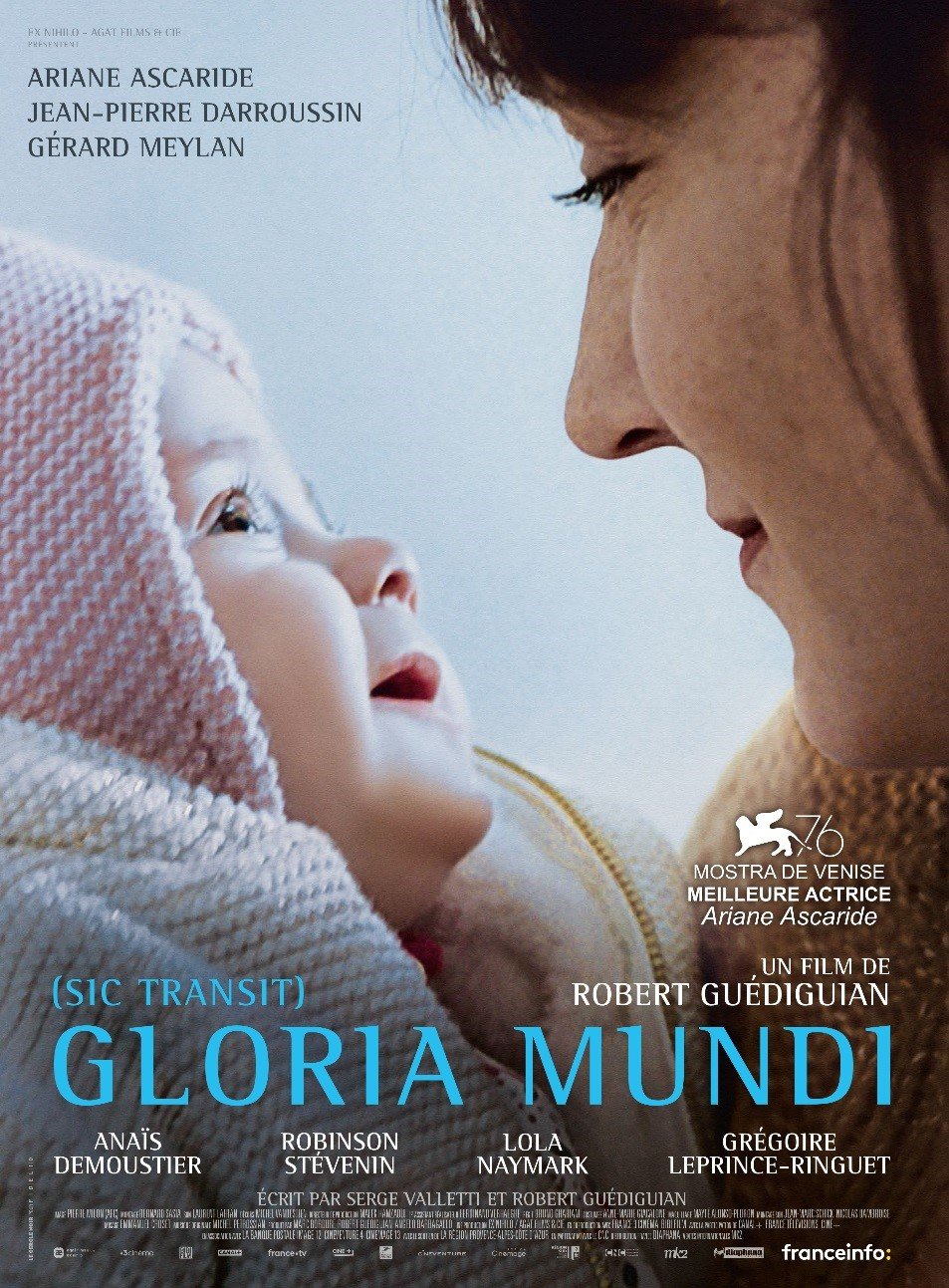 Gloria Mundi [HDRip] [Streaming] [Telecharger]