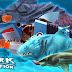 لعبة سمك القرش الجائع Hungry Shark Evolution مهكرة للاندرويد
