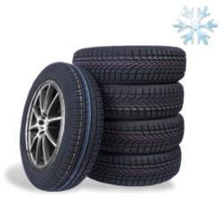Neumáticos de invierno o de verano