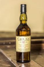 Caol Ila 12 Feis Ile 2016 whisky