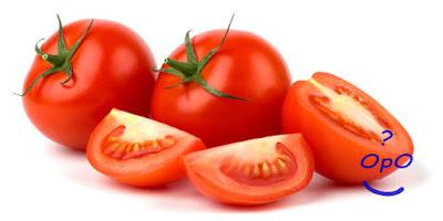 Opo - Manfaat tomat untuk kesehatan