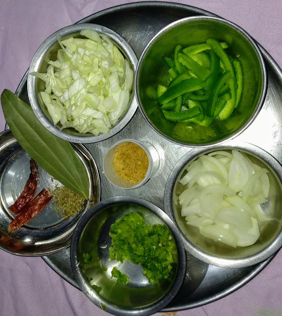Masala Khichdi recipe - Vegetable Masala Khichdi