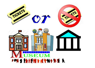 should museums charge for admissions advantages disadvantages economics essay Additional goals each scheme has advantages and disadvantages  in this  case, admission charges should be zero to satisfy efficiency (peacock and.