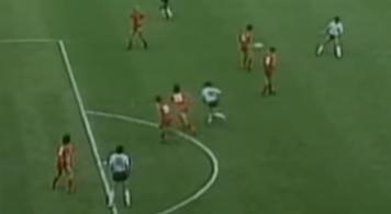 بلجيكا 1986