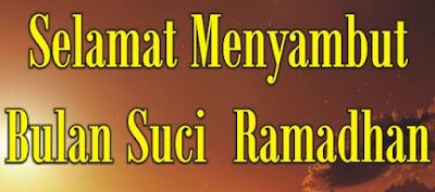 Puisi Ramadhan Terbaru Tahun 2016 M/ 1437 H