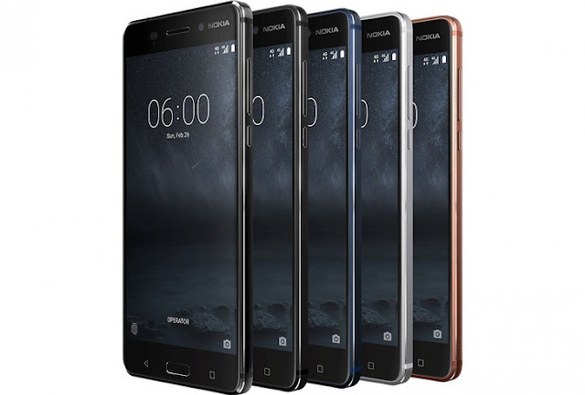 Nokia 3, 5 Dan 6 Special Edition Telah Resmi Di Perkenalkan, Ini Ia Jeroannya 17