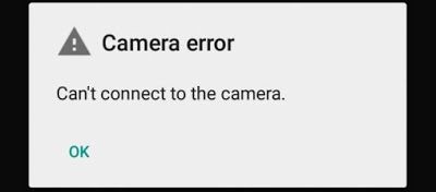 How To Solve Camera Error On Oppo R7 Puss