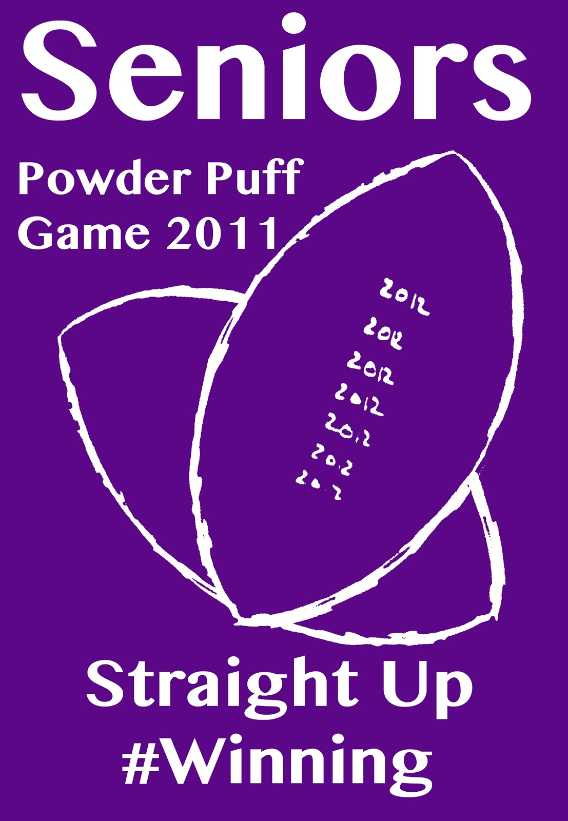 powderpuff sayings