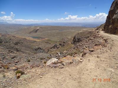 Chacataltaya - La paz, Bolivia