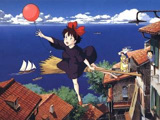 Rekomendasi Anime Mirip Little Witch Academia